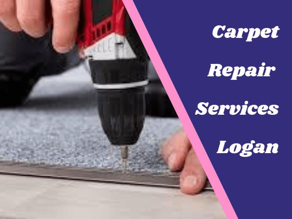 Carpet Repair Services Logan